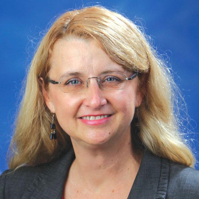 Kimberly Van Haitsma, PhD
