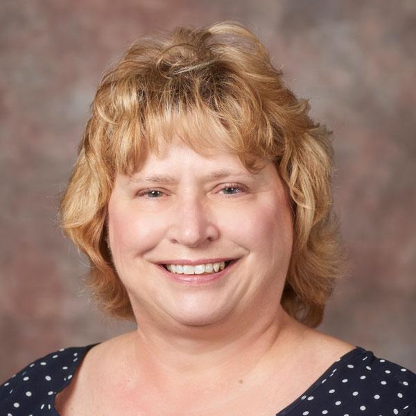 Marcia Satryan