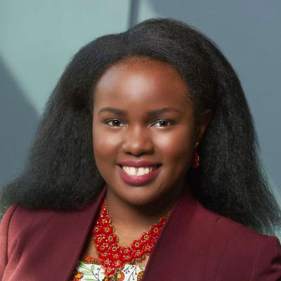 Oluwamuyiwa Winnie Adebayo