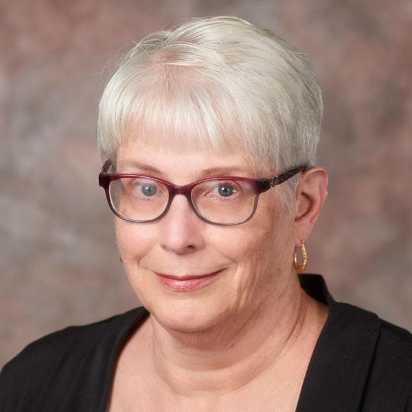 Ruth Bish