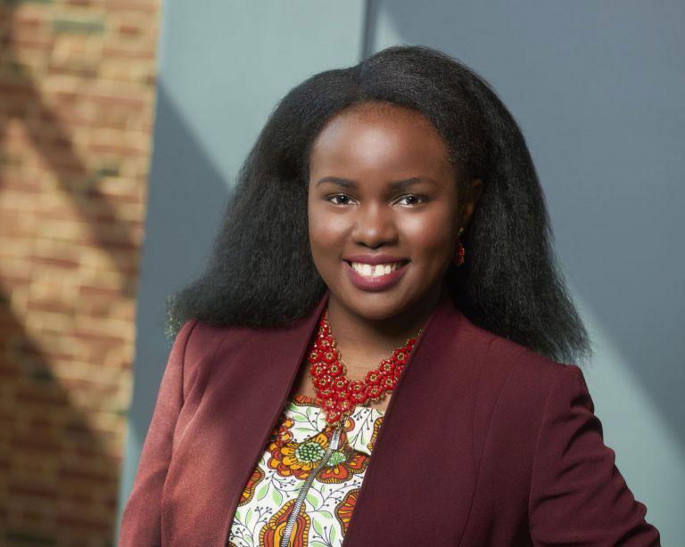 Winnie Adebayo