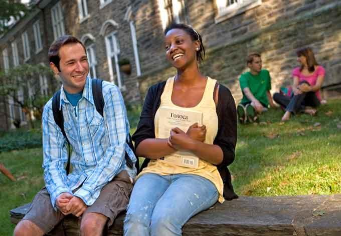 Penn State Abington Campus