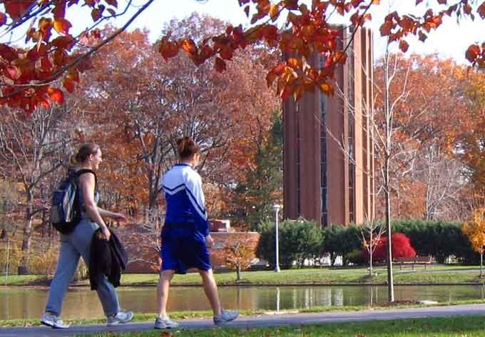 Penn State Altoona Campus