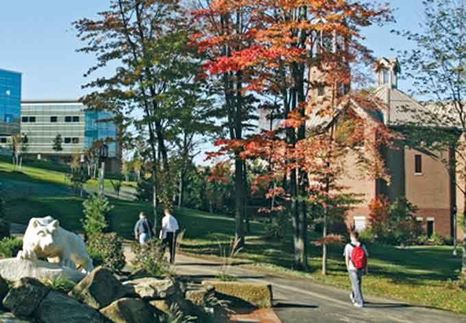Penn State Behrend Campus
