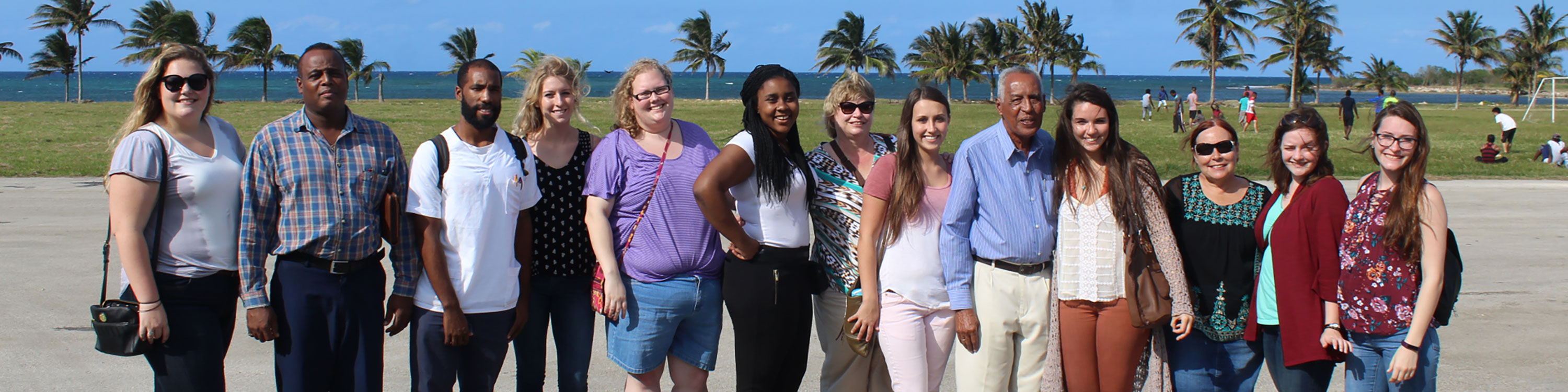 nursing students in cuba