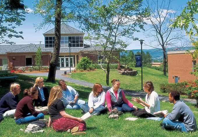 Penn State Scranton Campus